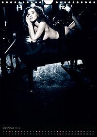 JAZZCLUB - subtil versteckte Erotik auf höchstem Niveau (Wandkalender 2019 DIN A4 hoch) - Produktdetailbild 10