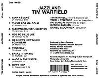 Jazzland - Produktdetailbild 1