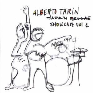 Jazz'n'Reggae Showcase Vol. 1, Alberto Tarin