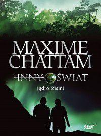 Jądro ziemi, Maxime Chattam