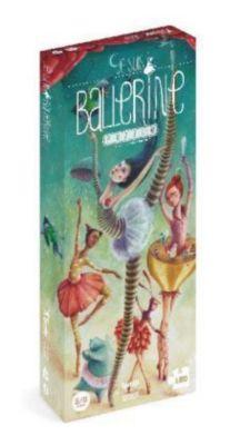 Je suis Ballerine (Kinderpuzzle)