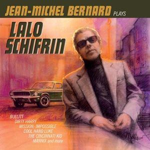 Jean-Michel Bernard Plays Lalo Shifrin, Jean-michel Bernard, Lalo Shifrin