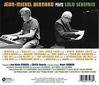 Jean-Michel Bernard Plays Lalo Shifrin - Produktdetailbild 1