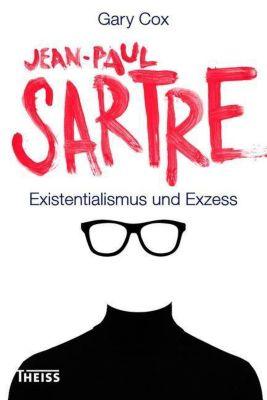 Jean-Paul Sartre - Gary Cox pdf epub