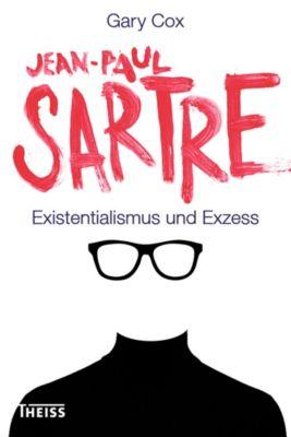 Jean-Paul Sartre, Gary Cox