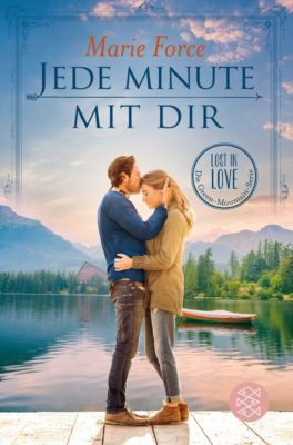 Jede Minute mit dir, Marie Force