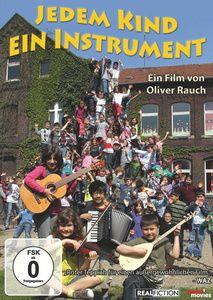Jedem Kind ein Instrument, Dokumentation