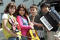 Jedem Kind ein Instrument - Produktdetailbild 4