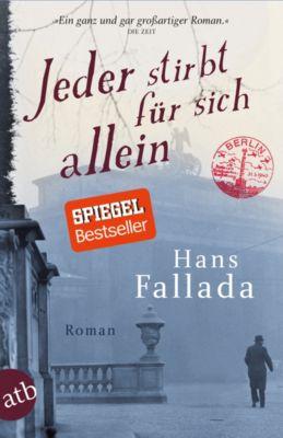 Jeder stirbt für sich allein, Hans Fallada