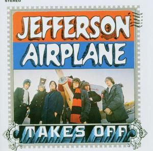 Jefferson Airplane Takes Off, Jefferson Airplane