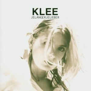 Jelängerjelieber, Klee