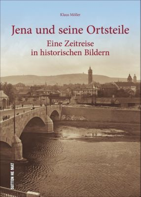 Jena und seine Ortsteile, Klaus Möller