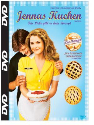 Jennas Kuchen - Für Liebe gibt es kein Rezept, Diverse Interpreten