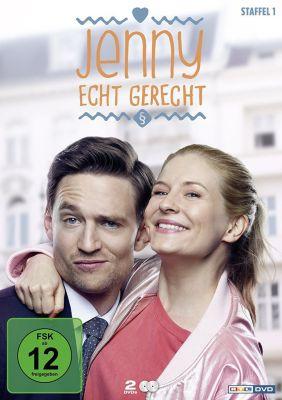 Jenny: Echt gerecht - Staffel 1, Diverse Interpreten
