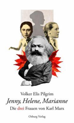 Jenny, Helene, Marianne - Volker Elis Pilgrim |