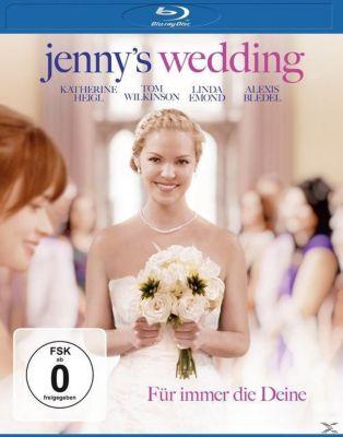 Jenny's Wedding, Mary Agnes Donoghue