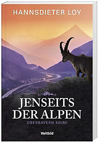Jenseits der Alpen/ Kirchwies/ Friedhofgasse 13 - Produktdetailbild 1
