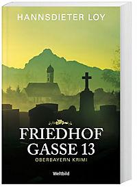 Jenseits der Alpen/ Kirchwies/ Friedhofgasse 13 - Produktdetailbild 3
