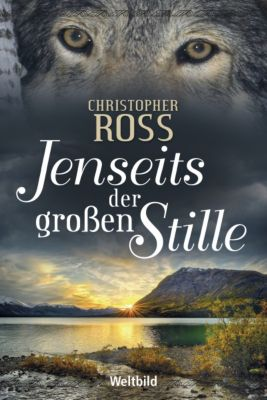 Jenseits der großen Stille, Christopher Ross