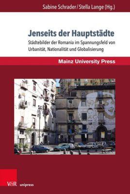 Jenseits der Hauptstädte -  pdf epub