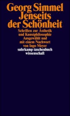 Jenseits der Schönheit, Georg Simmel