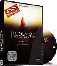Jenseits des Greifbaren II - Illusion Tod - Produktdetailbild 1