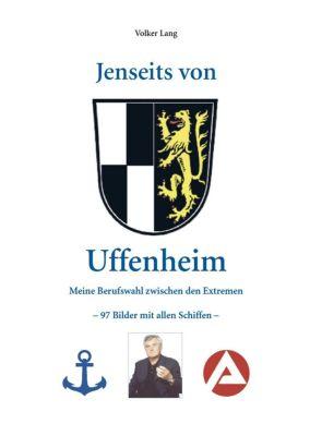 Jenseits von Uffenheim - Volker Lang |