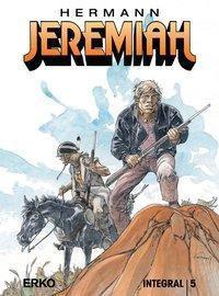 Jeremiah Integral - Hermann pdf epub