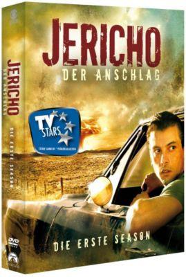 Jericho – Der Anschlag