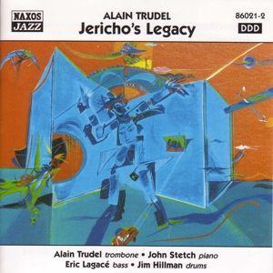 Jericho's Legacy, Alain Trudel