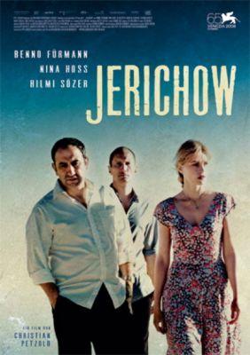 Jerichow, Nina Hoss