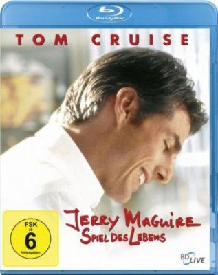 Jerry Maguire - Spiel des Lebens, Cameron Crowe