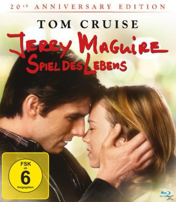 Jerry Maguire - Spiel des Lebens 20th Anniversary Edition