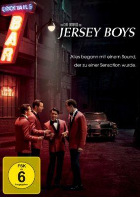 Jersey Boys, Marshall Brickman