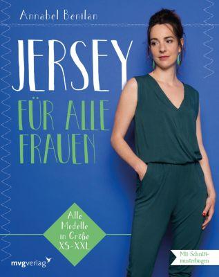Jersey für alle Frauen, Annabel Benilan