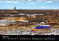 Jersey & Guernsey - Channel Islands (Wall Calendar 2019 DIN A3 Landscape) - Produktdetailbild 3