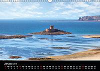 Jersey & Guernsey - Channel Islands (Wall Calendar 2019 DIN A3 Landscape) - Produktdetailbild 1