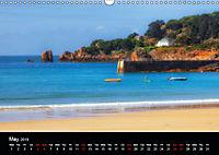 Jersey & Guernsey - Channel Islands (Wall Calendar 2019 DIN A3 Landscape) - Produktdetailbild 5