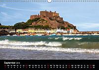Jersey & Guernsey - Channel Islands (Wall Calendar 2019 DIN A3 Landscape) - Produktdetailbild 9