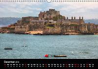 Jersey & Guernsey - Channel Islands (Wall Calendar 2019 DIN A3 Landscape) - Produktdetailbild 12