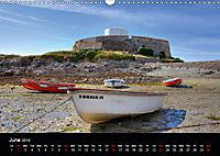Jersey & Guernsey - Channel Islands (Wall Calendar 2019 DIN A3 Landscape) - Produktdetailbild 6