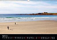 Jersey & Guernsey - Channel Islands (Wall Calendar 2019 DIN A3 Landscape) - Produktdetailbild 4