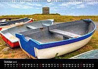 Jersey & Guernsey - Channel Islands (Wall Calendar 2019 DIN A3 Landscape) - Produktdetailbild 10