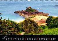 Jersey & Guernsey - Channel Islands (Wall Calendar 2019 DIN A3 Landscape) - Produktdetailbild 7