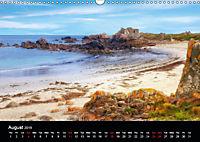 Jersey & Guernsey - Channel Islands (Wall Calendar 2019 DIN A3 Landscape) - Produktdetailbild 8