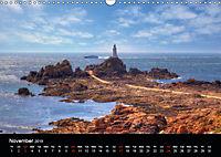 Jersey & Guernsey - Channel Islands (Wall Calendar 2019 DIN A3 Landscape) - Produktdetailbild 11
