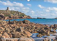 JERSEY THE CHANNEL ISLAND (Wall Calendar 2019 DIN A3 Landscape) - Produktdetailbild 3