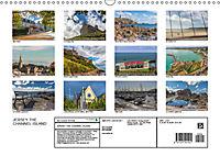 JERSEY THE CHANNEL ISLAND (Wall Calendar 2019 DIN A3 Landscape) - Produktdetailbild 13