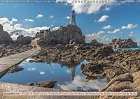JERSEY THE CHANNEL ISLAND (Wall Calendar 2019 DIN A3 Landscape) - Produktdetailbild 12