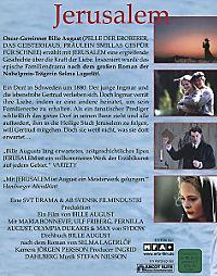 Jerusalem, DVD - Produktdetailbild 1